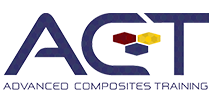 Advanced Composites Training (ACT) Logo